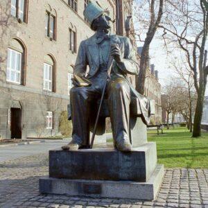 Byvandringer i København & Helsingør, bestil rundvisning