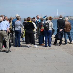 Event - firmaarrangement i København eller Helsingør